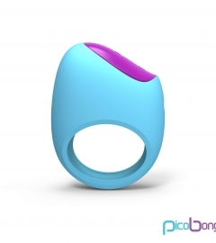 Picobong - Remoji Lifeguard ring vibe blue