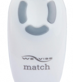 We-Vibe Match Remote Control (White)