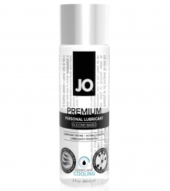 JO Premium Cool Silicone (60ml)