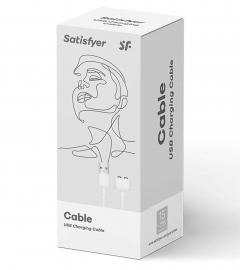 Satisfyer - USB Charging Cable