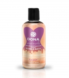 Dona - Bubble Bath Tropical Tease 250 ml