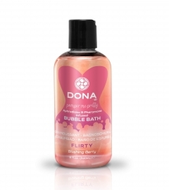 Dona - Bubble Bath Blushing Berry 250 ml