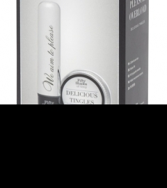 Fifty Shades of Gray Tinnitus - Vibrator Set (2-Piece)