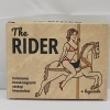 the Rider - Natural Nutrition Supplements for Men (4pcs)