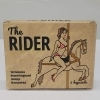 the Rider - Natural Nutrition Supplements for Men (2pcs)