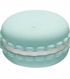 Kawaii - Macaroon Massager Mint