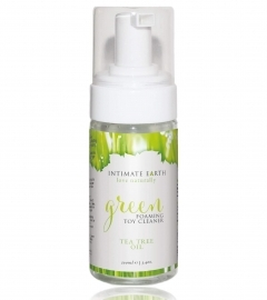 Intimate Earth Green Tee - čistiaci sprej (100ml)