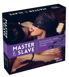 Erotické hry pro dva